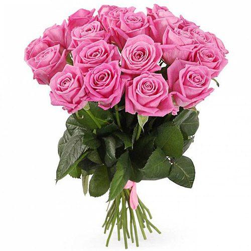 """товар 21 роза """"Аква"""""""