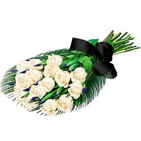 товар Живі квіти на похорон