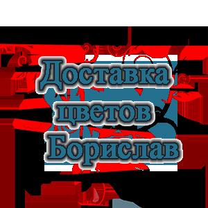 Доставка цветов Борислав