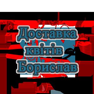 Доставка квітів Борислав
