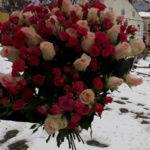 заказать цветы в трускавце