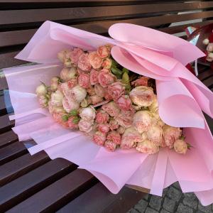 картинка магазин цветов во Львове